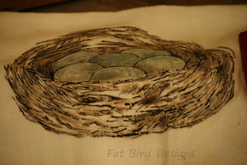 Towel by Fat Bird
