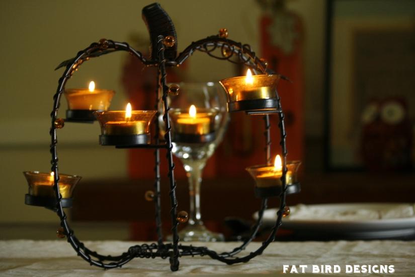 fall table 5