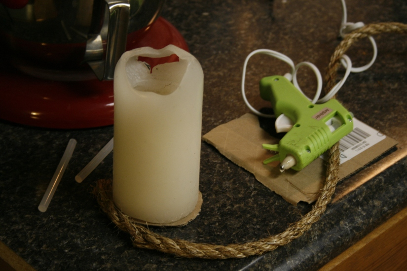 ROPE CANDLE HOLDER4