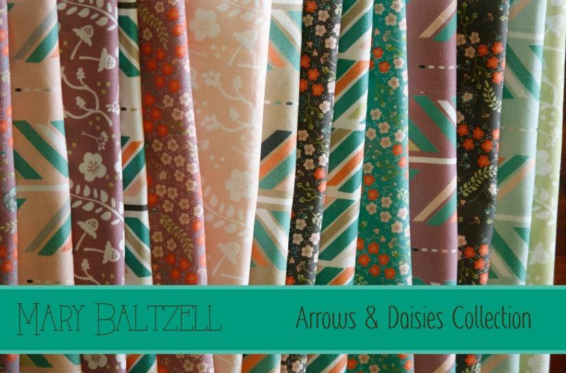 Arrows & Daisies Collection